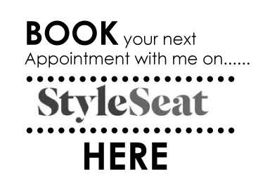 Book on styleseat